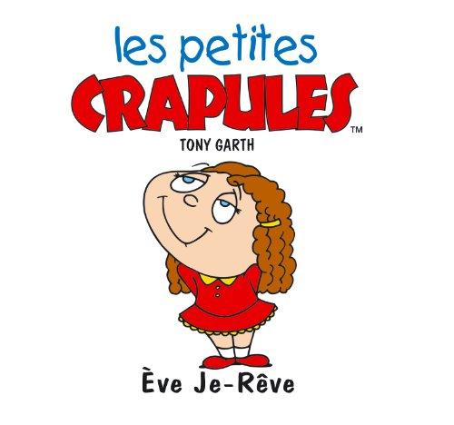 Eve Je-Rêve par Tony Garth