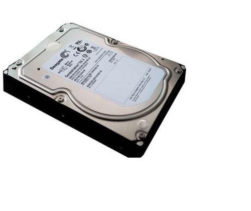 Seagate ST1000NM0023 interne Festplatte 1TB (8,9 cm (3,5 Zoll), 7200rpm, 128MB Cache, SCSI) -