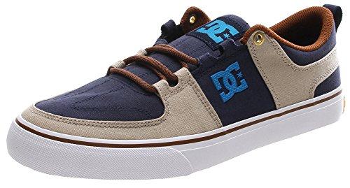 DC Shoes Herren Lynx Vulc Tx M Shoe Sneakers NKH