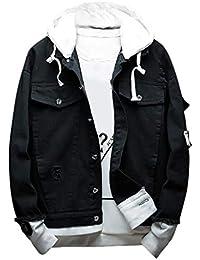 Acquista Trend Brand New 3M Uomini Giacca A Vento Riflettente Giacche Uomo Trench Coat Con Cappuccio Giacca Cardigan Impermeabile Di Alta Qualità A