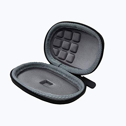 CamKpell Funda ratón inalámbrico computadora tamaño