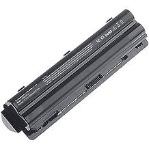 Vinteky®11.1V 7800mAh Batería de Ordenador Portátil para Dell XPS 14, XPS 14 (L401X), XPS 15, XPS 15 (L501X), XPS 15 (L521X), XPS 17, XPS 17 (L701X), XPS L502X, XPS L702X, Li-ion