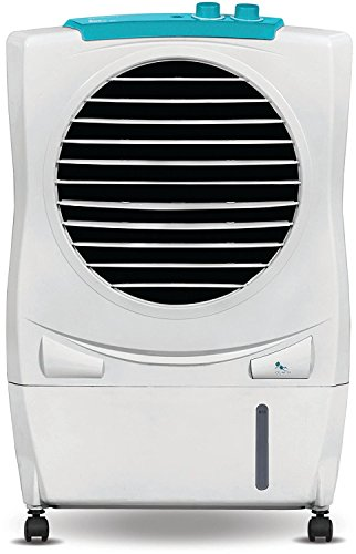 Symphony Ice Cube 17-Litre  Air Cooler (White)