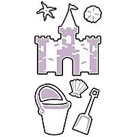 Sandburg malen  Suchergebnis auf Amazon.de für: Sandburg - Papierbasteln / Basteln ...