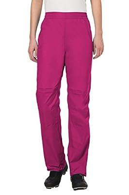 VAUDE Damen Hose Drop Pants II von VAUDE - Outdoor Shop