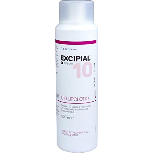 Excipial U 10 Lipolotio 500 ml