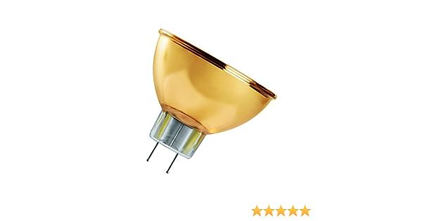 Osram Lampe 64635 Hlx 150 W 15 V Gz6 35 20x1 A15898f0013 Gewerbe Industrie Wissenschaft