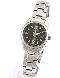 Citizen Eco-Drive Analog Black Dial Women's Watch EW2101-59E