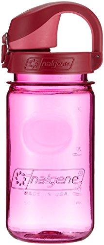 Nalgene Kunststoffflaschen 'Everyday OTF Kids', Himbeer, 079122 1263-0013 (Mas-wasser-flasche)