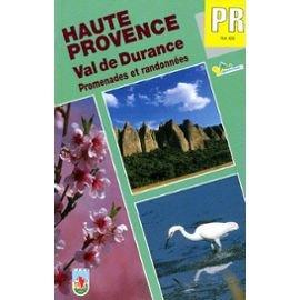 Haute Provence, Val de Durance
