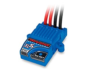 Traxxas 3018R - Piezas para Coche (Impermeables, XL, 5 velocidades)
