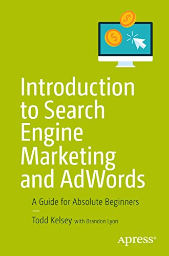 introduction to search engine marketing and adwords a guide by todd