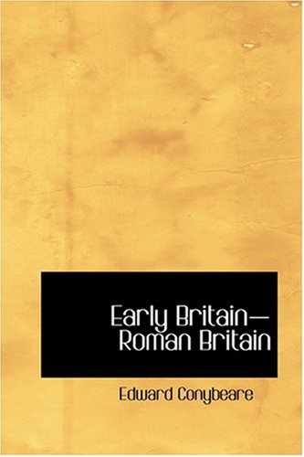 Early Britain-Roman Britain