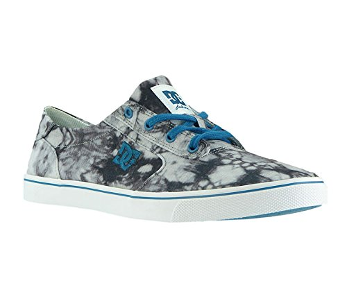 DC Shoes espadrille Gatsby 2 SE femmes Chaussures de skate Gris