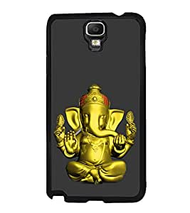 Fiobs Designer Back Case Cover for Samsung Galaxy Note 3 Neo :: Samsung Galaxy Note 3 Neo Duos :: Samsung Galaxy Note 3 Neo 3G N750 :: Samsung Galaxy Note 3 Neo Lte+ N7505 :: Samsung Galaxy Note 3 Neo Dual Sim N7502 (God Bhagvan Temple Dress Sports Typography Spritual)