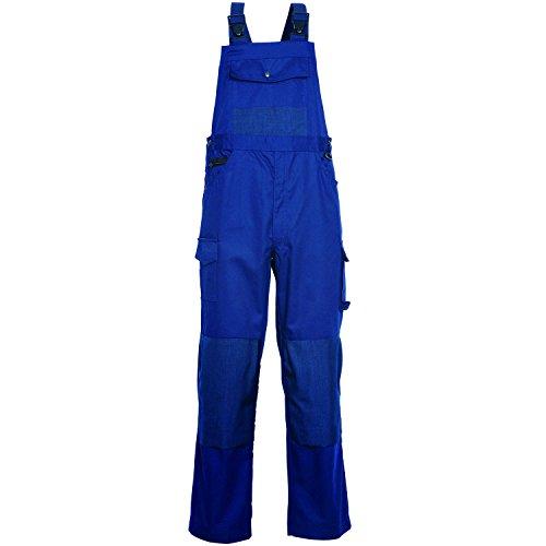 Havep 2943 M2100H-64 Latzhose Worker, Marineblau, H64