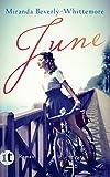 June: Roman (insel taschenbuch)