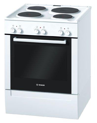 Produktbild Bosch HSE720120 Elektro-Standherd / A / weiß