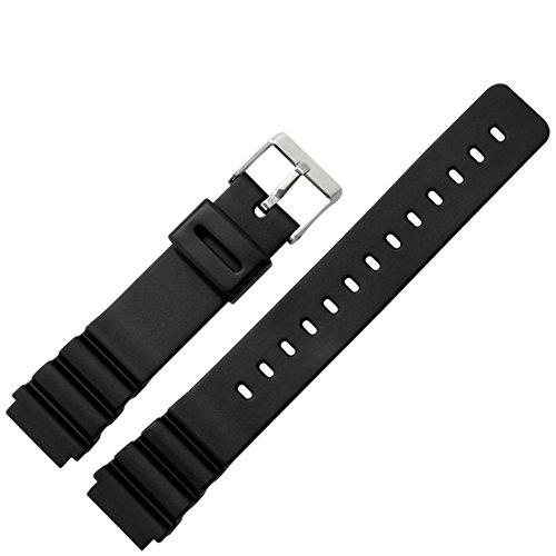uhrenarmband-18mm-kunststoff-schwarz-solides-ersatzarmband-passend-zu-sportlichen-uhren-silberfarbig