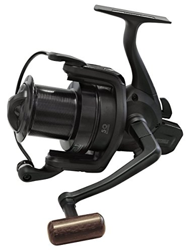 Mitchell Avocast 7000 Long Cast Black Edition (Mitchell Angelrolle)