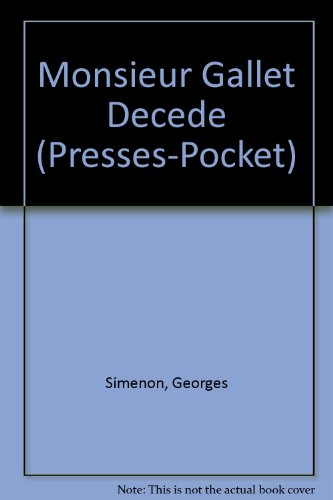 monsieur-gallet-decede-presses-pocket