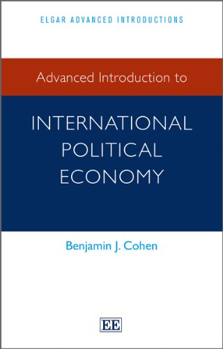 Advanced Introduction to International Political Economy (Elgar Advanced Introductions Series)