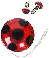 Vivi nuove e geniali avventure con LadyBug e il suo Yo-Yo! Ora puoi completare il tuo bellissimo costume e tutto il mondo ti confonderà con la coraggiosa LadyBug. Potrai andare alle tue feste con gli orecchini e facendo girare il magnifico e ...