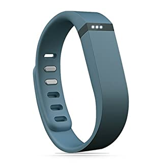 Fitbit Flex Wireless Activity Tracker and Sleep Wristband - Slate (B00CIV693Q) | Amazon Products