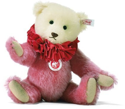 Steiff Classic Reproduction - Ours Teddy Dolly Mohair 30 Cm