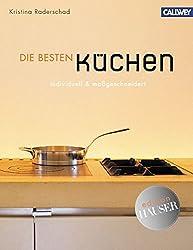 Die besten Küchen: individuell & maßgeschneidert