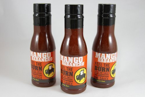 buffalo-wild-wings-mango-habanero-sauce-12-oz-pack-of-3-by-n-a