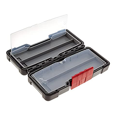 Bosch 2607010909 Tough Box for Jigsaw and Sabre Saw Blades