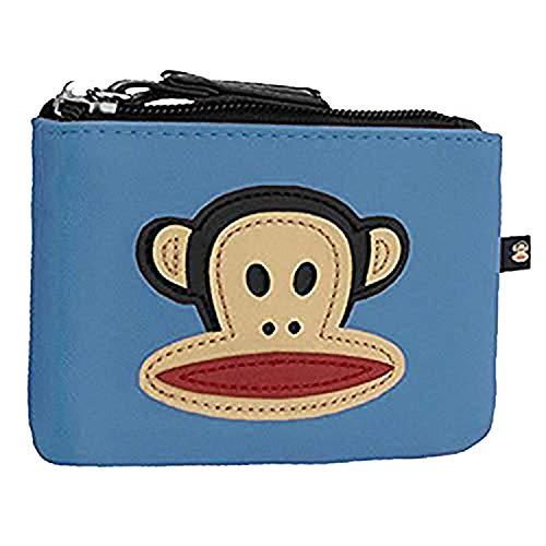 Paul Frank Julius The Monkey Geldbörse aus Kunstleder