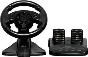 Speedlink Darkfire Volant pour PS3/PC