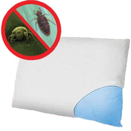 bed-bug-proof-pillow-cover-protector-encasement-absorbent-anti-allergy-anti-dust-mite-anti-bacterial