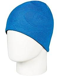 Quiksilver - Gorro - Niños 8-16 - One Size - Azul 82448fa121a