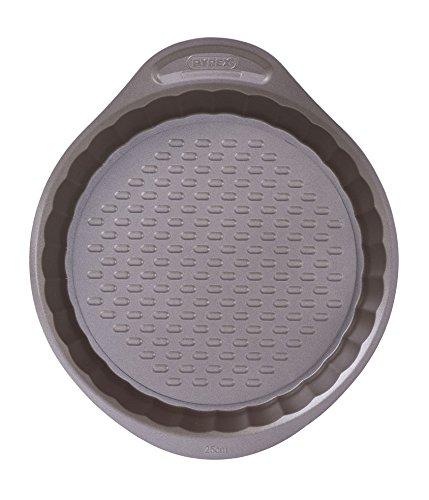 Acquista stampo per crostata da 25 cm di diametro su Amazon