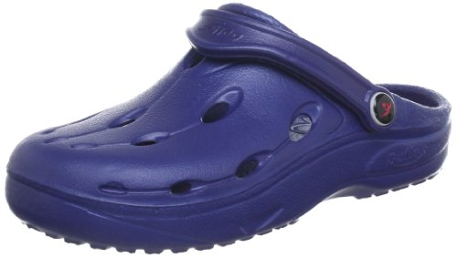 Chung Shi Unisex-Erwachsene Dux Clogs, Blau (Navy 8900100) ,39/40 EU(M)