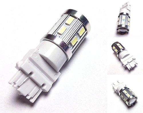 Preisvergleich Produktbild LED 3157, 3057, P27/7W, 12V CANBUS Deckenpaneele,