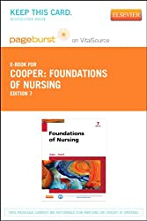 Foundations of Nursing Pageburst on Vitalsource Access Code