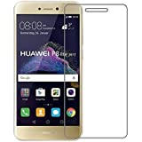 SHOPWAY™ Premium Tempered Glass Screen Protector For Huawei P8 Lite 2017