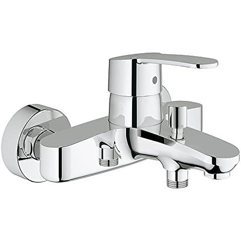 Grohe Eurostyle Cosmopolitan - Monomando para baño y ducha (1/2
