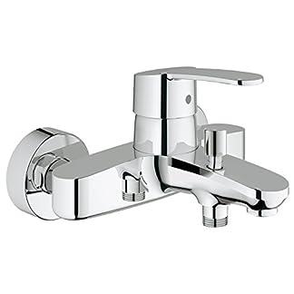 Grohe Eurostyle Cosmopolitan – Monomando de ducha