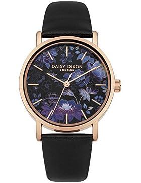 Daisy Dixon Damen-Armbanduhr DD037BRG
