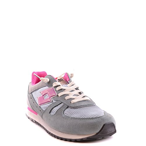 Sneakers nn231 Lotto Donna Grigio Grigio