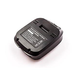 AccuPower Akku passend für Bosch PSR 14,4LI-2, 2607335038 P233CH