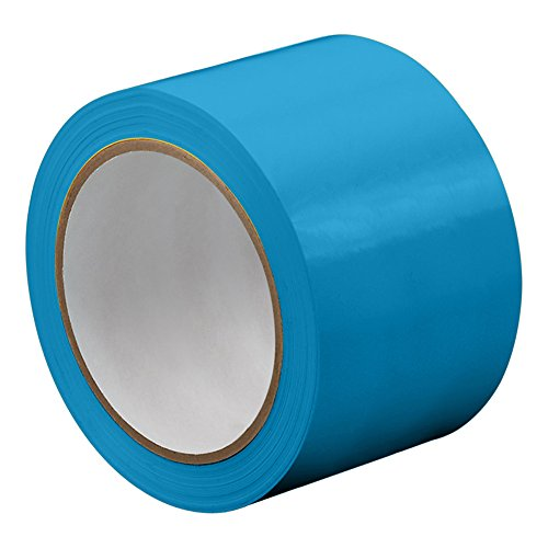 tapecase-4-72-414ltb-azul-claro-upvc-4-pelicula-adhesiva-cinta-de-goma-00023-de-grosor-72-yd-de-long