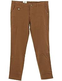 MAC Hose Chino Cool 0336 5848 Damen Pants Pattentasche Stretch Straight Fit c39bf74e57