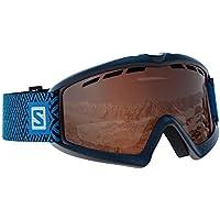 39d0b0686c31 Amazon.co.uk  Salomon - Goggles   Skiing  Sports   Outdoors
