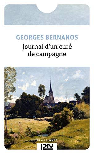 Journal d'un curé de campagne (Pocket classiques)